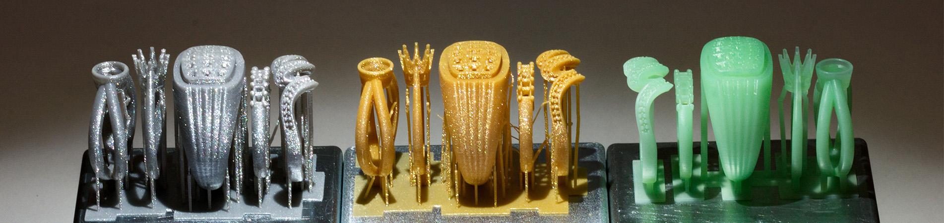 Corsi 3D University per la gioielleria